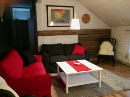 Lediga rum i trivsam hemmiljö på Herresta Lada