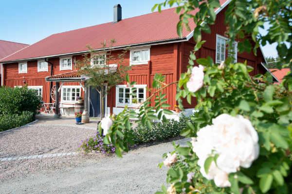 28-29 augusti: Sigtuna Mötesrunda med Café & Butik & 15 Utställare