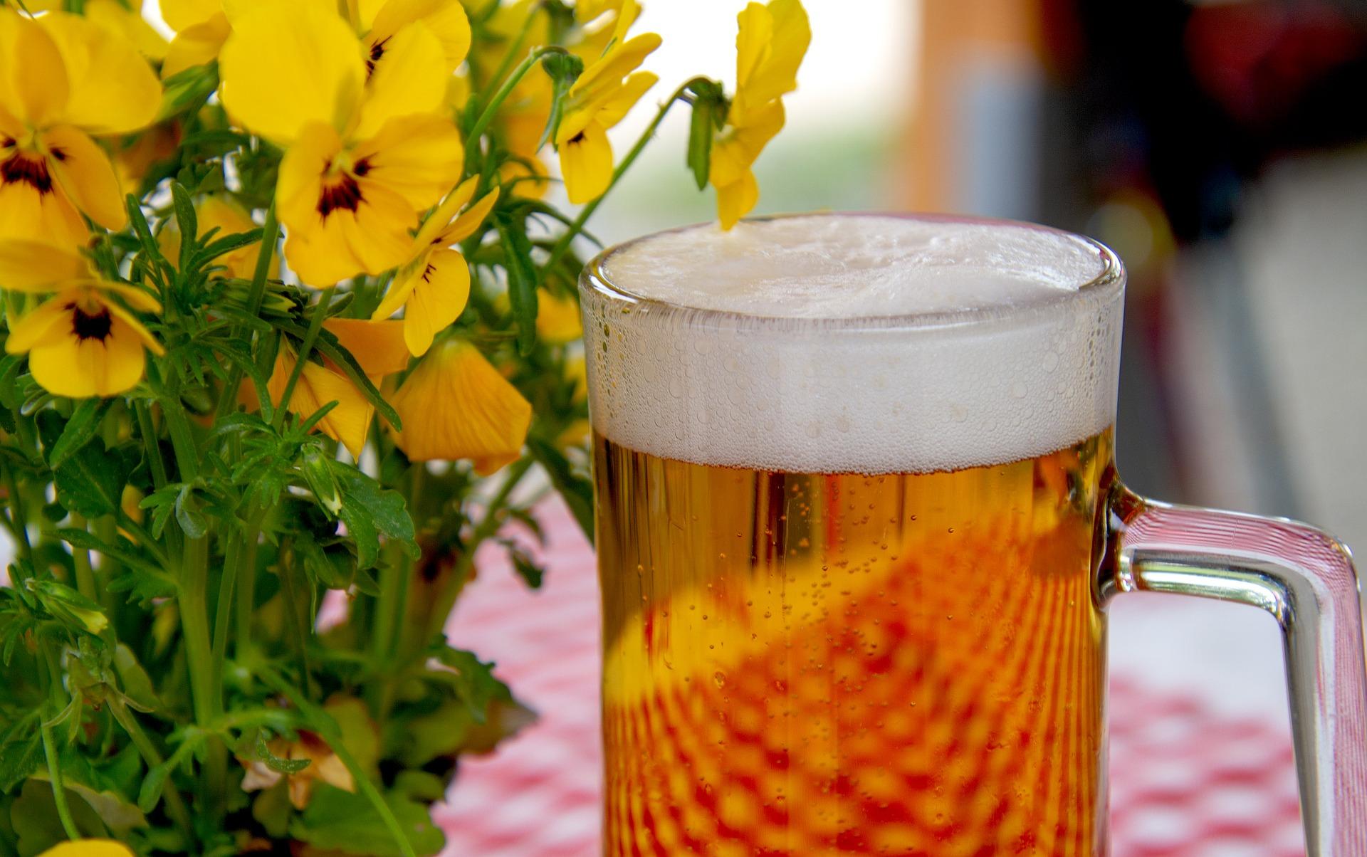 17 september: Ölprovarkväll med levande musik och quiz!