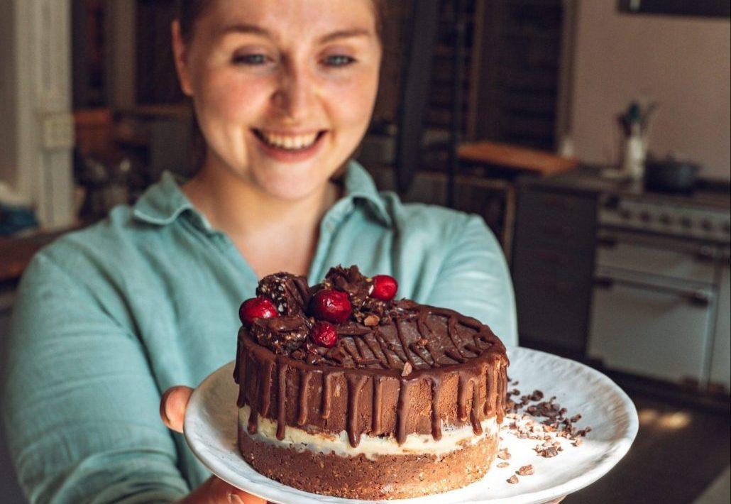 10 oktober: Lär dig baka nyttiga och goda sötsaker - utan vitt socker